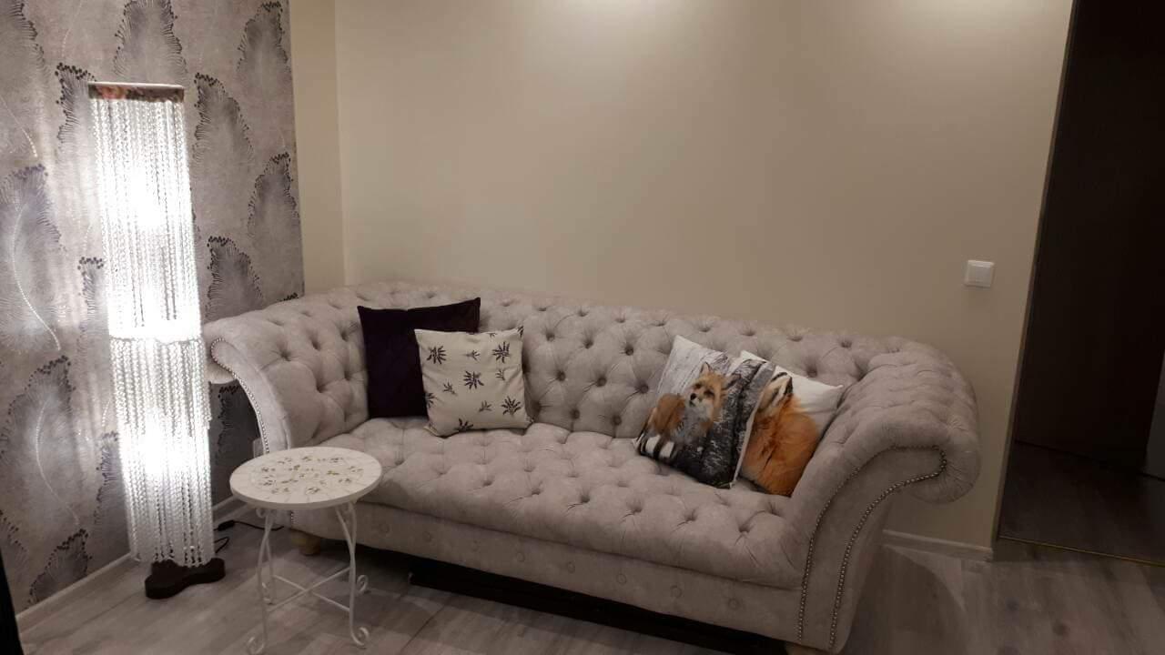 Sofa Chester Lux Pehmekuld